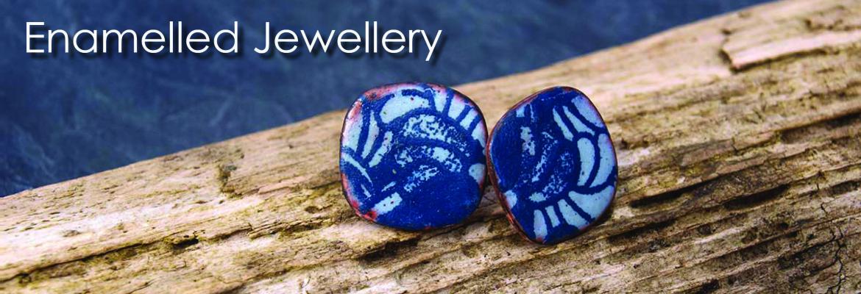 Enamelled Jewellery