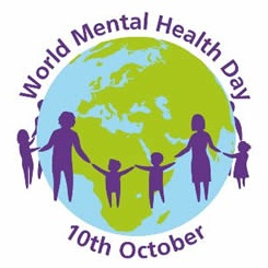 Spend World Mental Health Day with some Lego