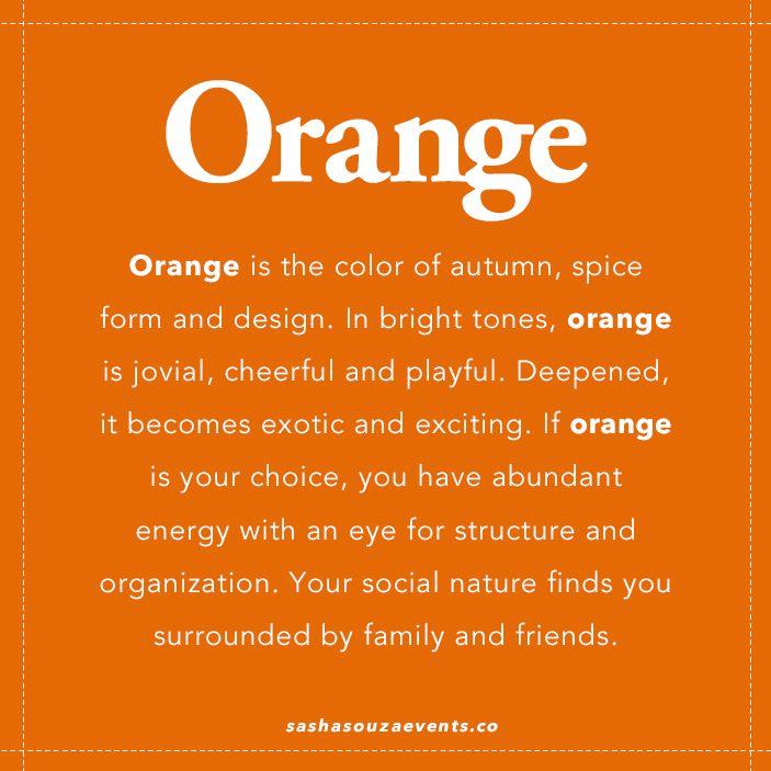 e918c47616271 orange quote - My Cherry Pie