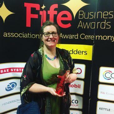 Inspirational Business Award