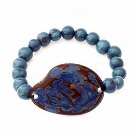 Aline Marble Bracelet