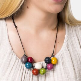 Bolota Adjustable Necklace