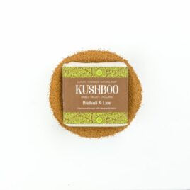 Kushboo Patchouli & Lime soap