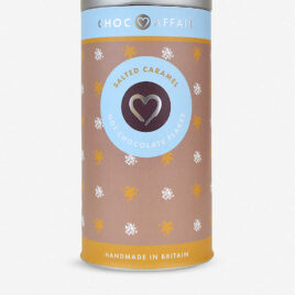 Salted Caramel Hot Chocolate Tin 200G