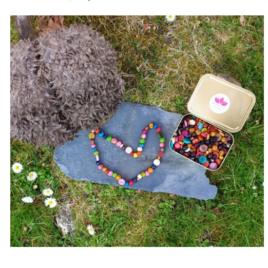 Kids Eco- Jewellery Making Kits